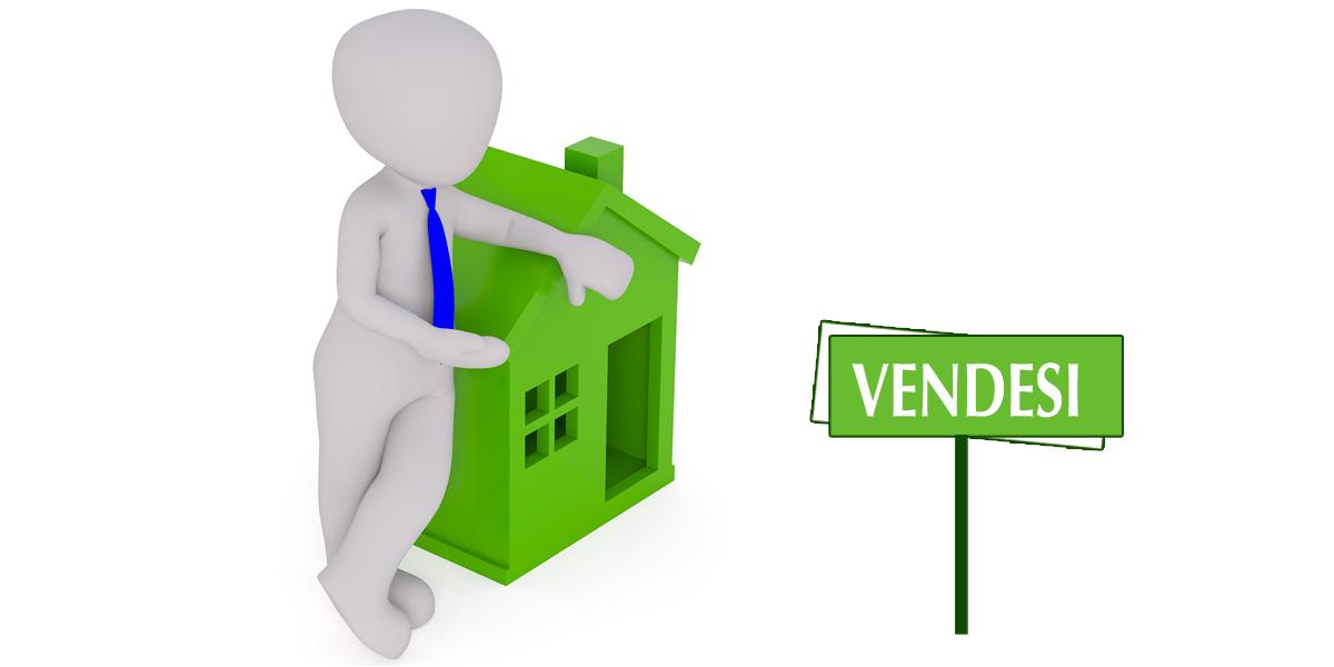 vendesi casa