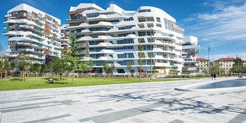 case di lusso Milano