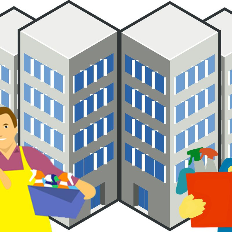 lavori in condominio
