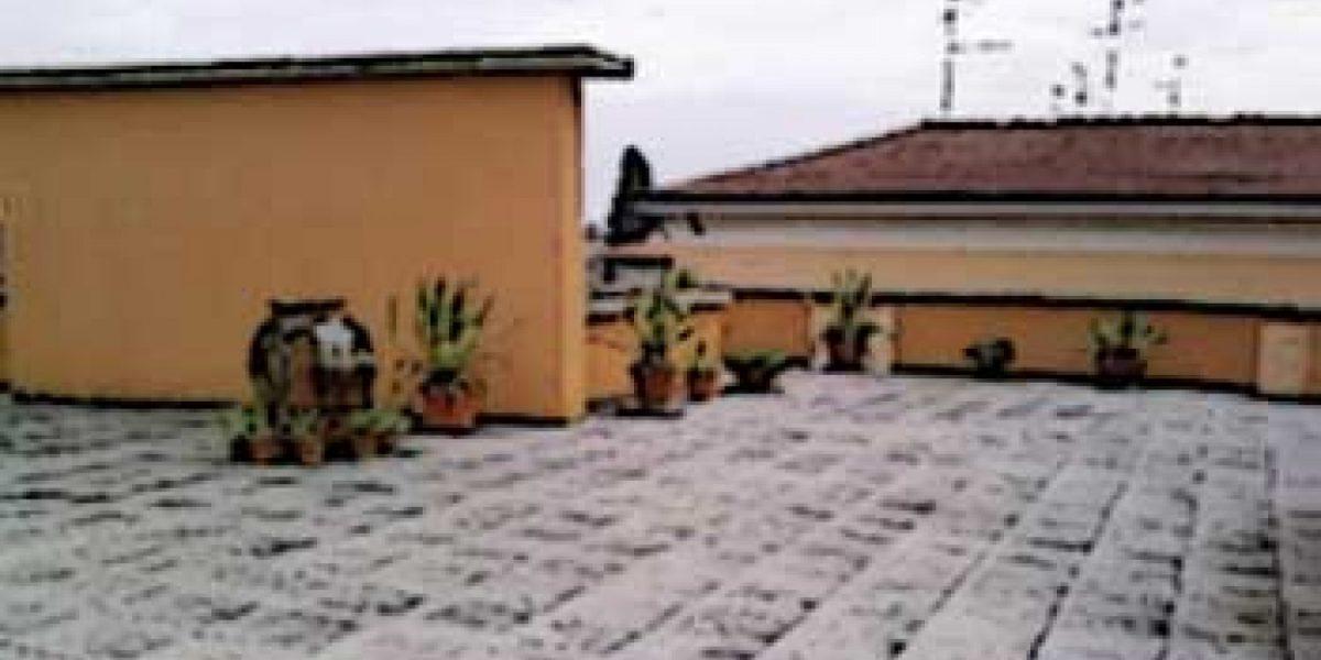 Condominio E Infiltrazioni Dalla Terrazza A Livello