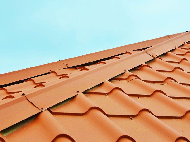 tetto di casa
