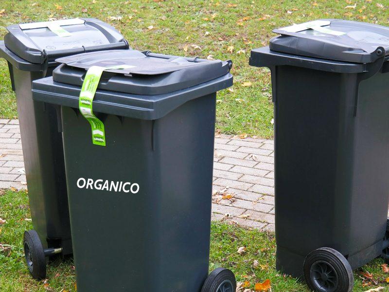 rifiuti urbani Piemonte