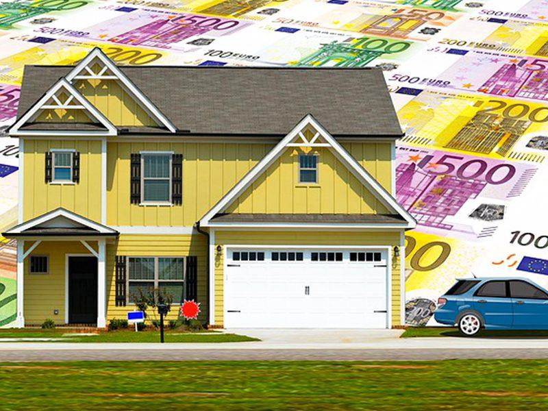 casa e rendimenti